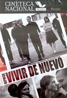 Reprise (Vivir de Nuevo) [NTSC/REGION 4 DVD. Import-Latin America] by Joachim Trier (Spanish subtitles) by Joachim Trier