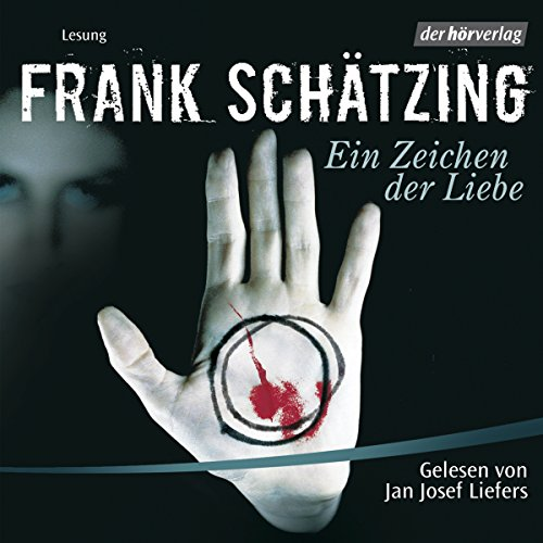 Ein Zeichen der Liebe     TV-Kommissare lesen Krimis              By:                                                                                                                                 Frank Schätzing                               Narrated by:                                                                                                                                 Jan Josef Liefers                      Length: 1 hr and 7 mins     Not rated yet     Overall 0.0