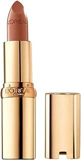 L'Oreal Paris Makeup Colour Riche Original Creamy, Hydrating Satin Lipstick, 815 Ginger Spice, 1 Count