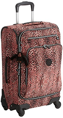 Kipling - YOURI SPIN 55 - 33 Litri - Trolley - Fiesta Animal - (Multi color)