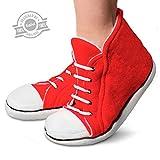 balvi-HausschuheSneakerhigh-SlippersS(38-39)