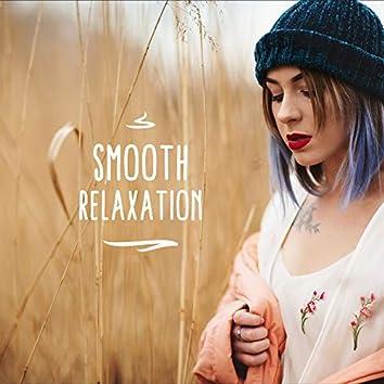 Smooth Relaxation: Jazz Lounge, Ambient Jazz to Rest, Restaurant, Jazz Coffee, Music Zone