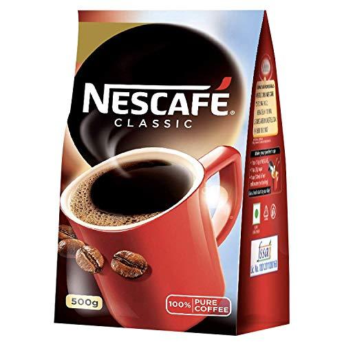 Nescafe Classic Coffee 500G Stabilo Pack