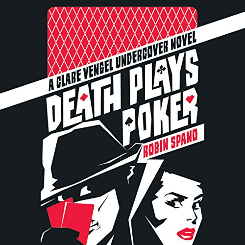 Death Plays Poker  audiobook cover art