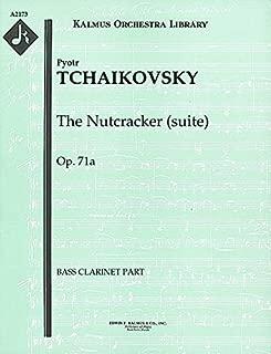 Best the nutcracker bass clarinet Reviews