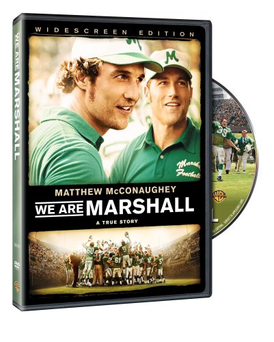 We Are Marshall [US Import]