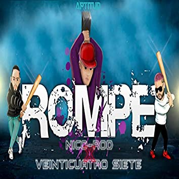 Rompe (feat. Nico Rod)
