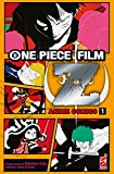 One piece Z: il film. Anime comics (Vol. 1)