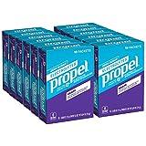 Propel Powder Packets Grape, With Electrolytes, Vitamins and No Sugar, (120 Pack) (Packaging May Vary)