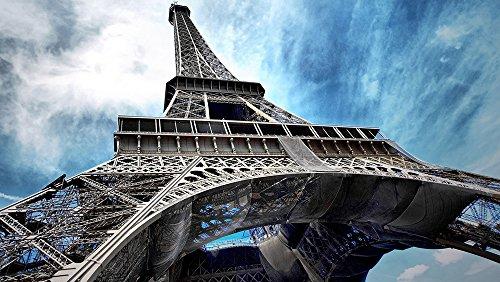 33x33 20 Serviettes des serviettes technique Tour Eiffel Paris Tour Eiffel PPD