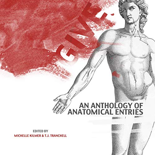 Couverture de Give: An Anthology of Anatomical Entries