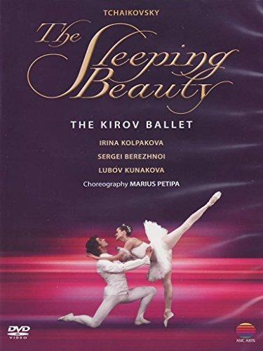 Tschaikowsky, Peter - The Sleeping Beauty