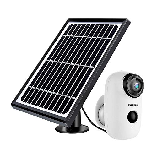 Zumimall Wireless Outdoor Security Camera