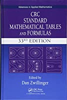 CRC Standard Mathematical Tables and Formulas (Advances in Applied Mathematics)