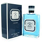 Royal Copenhagen Musk By Royal Copenhagen For Men, Cologne Splash 8 Ounces