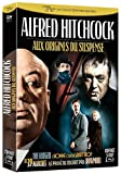 Alfred Hitchcock : Aux origines du suspens [Combo Blu-ray + DVD] [Combo Blu-ray +...