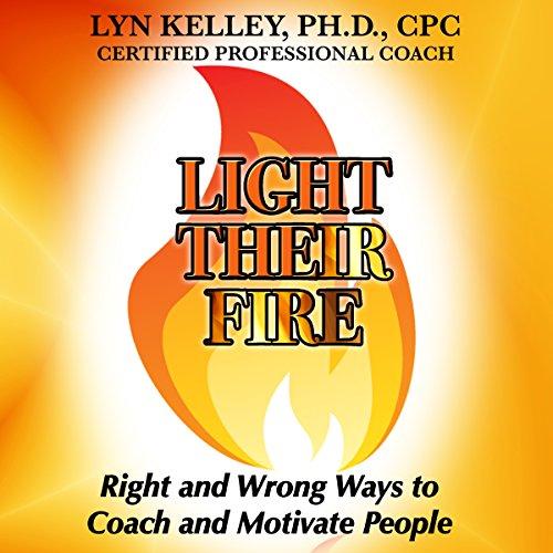 Light Their Fire cover art