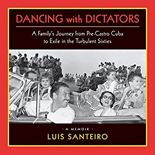"""Dancing with Dictators"" cover art"