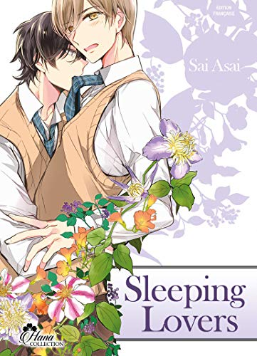 Sleeping Lovers - Livre (Manga) - Yaoi - Hana Collection