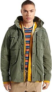 Superdry Men's New Military Field JKT Jackets