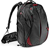 Manfrotto Pro Light Rucksack Bumblebee-230 grau/rot
