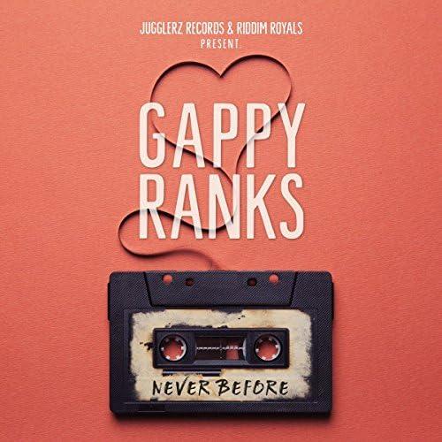 Gappy Ranks