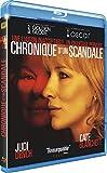 Chronique d'un scandale [Blu-ray]