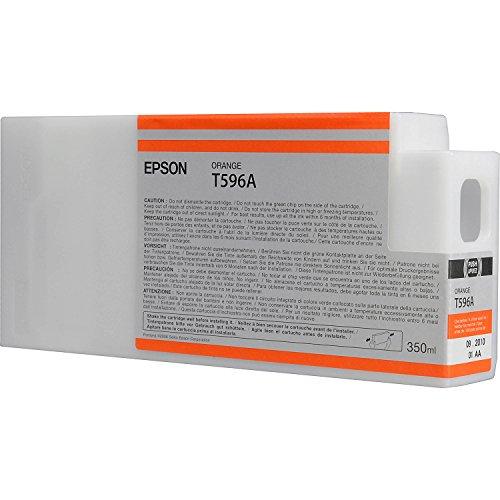 Epson C13T596A00 Orange