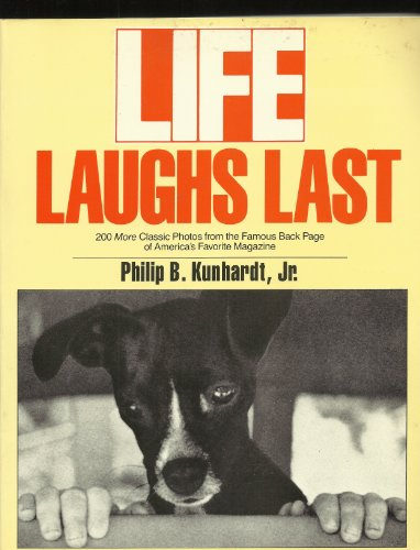 Life Laughs Last: 200 More Classic Photos from the Famous Back Page of America's Favorite Magazineの詳細を見る
