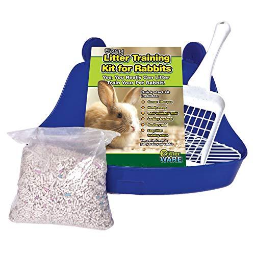 Ware Litter Training Kit For Rabbits