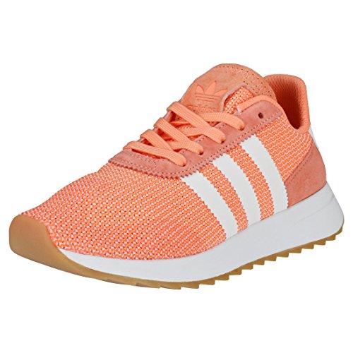 adidas FLB Runner, Zapatillas Mujer, Rosa (Pink Pink), 38 EU
