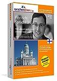 Finnisch Reise-Sprachkurs: Finnisch lernen für Urlaub in Finnland. Software