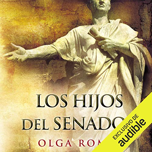 Los Hijos Del Senador [The Sons of the Senator]  By  cover art