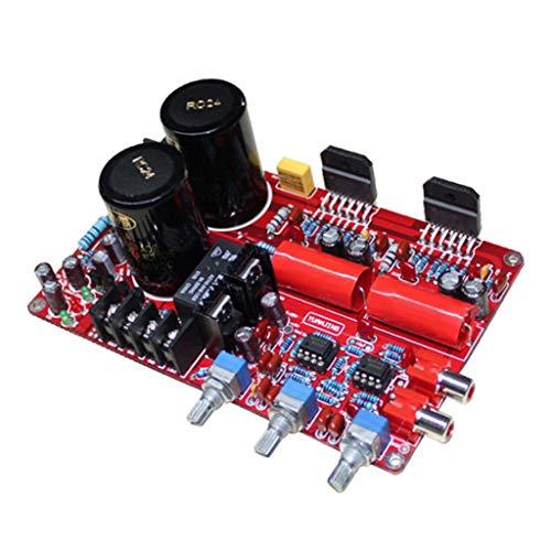 non-brand gazechimp 2 X 68 W NE5532 + LM3886 Verstärker Audio Board