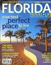 Florida Travel & Life, June 2008 Issue