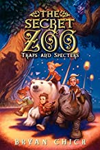 Best the secret zoo: traps and specters Reviews