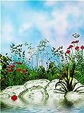 Fondos de fotografía Personalizados de Vinilo Prop Fairy TaleFhotography Fondo A12 3x3m