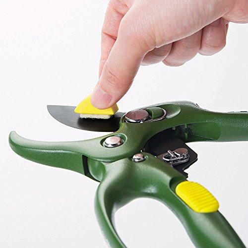 ガーデニングプロパワーアップ剪定鋏替刃式SGS-30