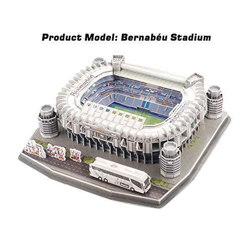 primrosely Stadium Puzzle 3D Stade Maquette 3D Stade pour En