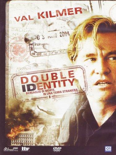 Double identity [Italia] [DVD]