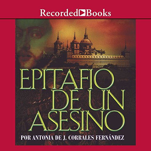Epitafio de un asesino [An Assassin's Epitaph (Texto Completo)] audiobook cover art