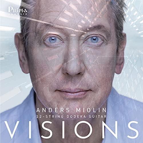 Anders Miolin