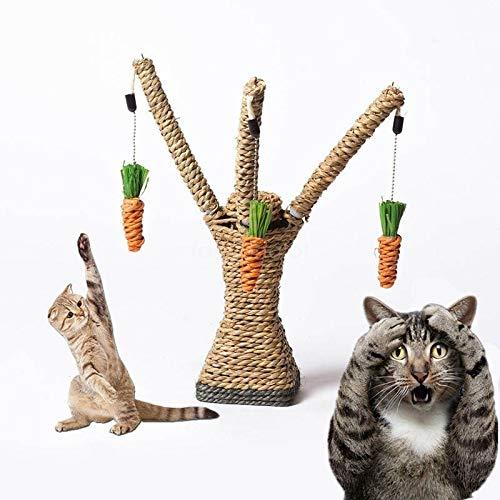 Domeilleur - Estantería para Gato, diseño de Gato escalando