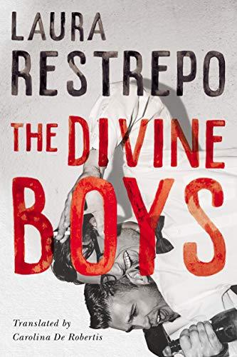 The Divine Boys (English Edition)