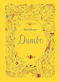Disney Dumbo: Animated Classic