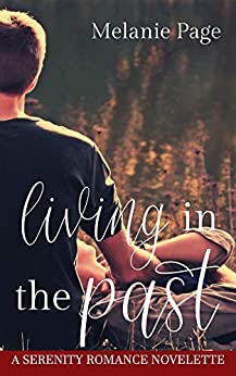 Living in the Past by [Melanie Page]