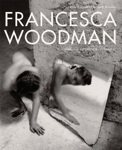 Francesca Woodman: Works from the Sammlung Verbund by Betsy Berne (2014-06-30)