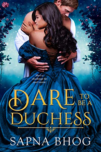 Dare to be a Duchess (The Elusive Lords Book 1)