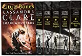THE MORTAL INSTRUMENTS SLIPCASE AND S;WRAP