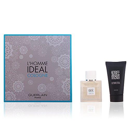 Guerlain L´Homme Ideal - Agua de perfume, 2 piezas, 200 gr